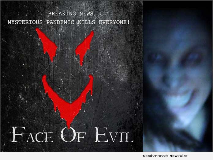 FEAR OF EVIL (F.O.E.) movie
