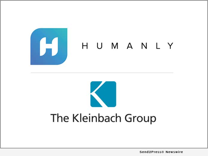 HUMANLY and The Kleinbach Group