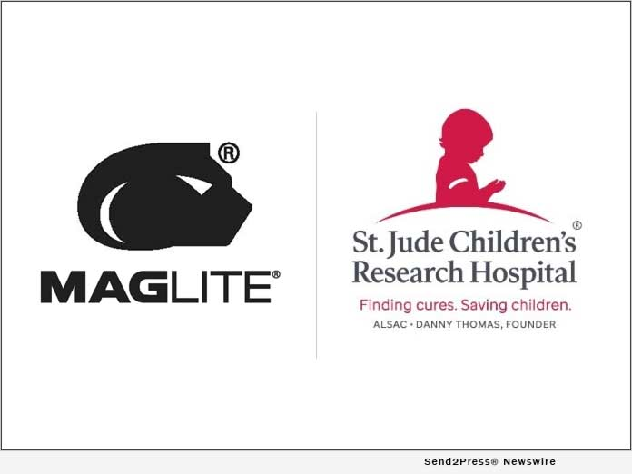 MAGLITE and St. Jude Children's Hospital
