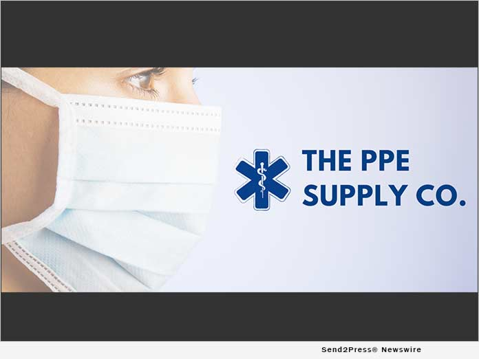 The PPE Supply Co.