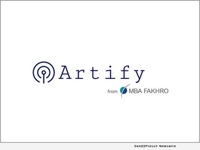 Artify from MBA FAKHRO