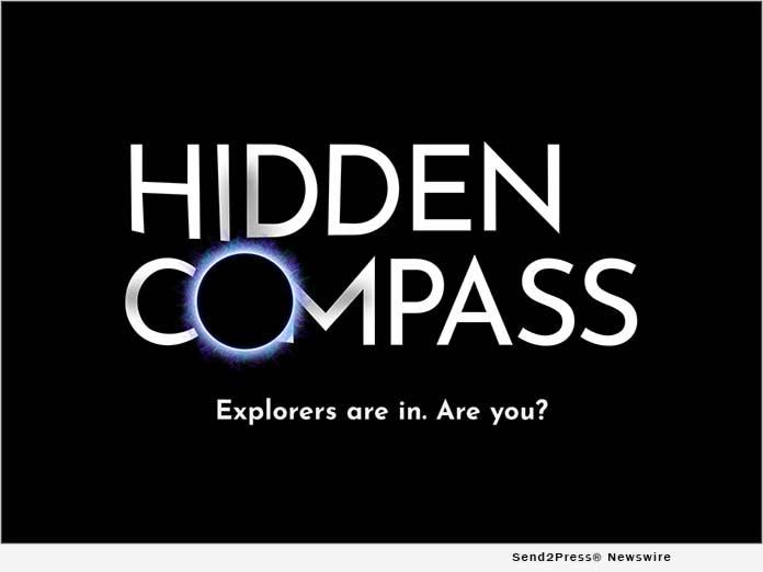 HIDDEN COMPASS magazine