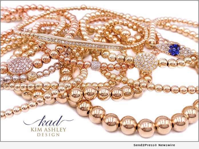 Kim Ashley Design Diamonds