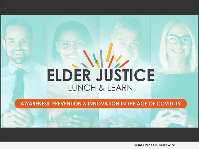 Elder Justice Lunch and Learn