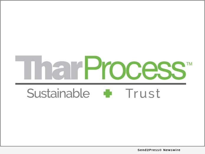 TharProcess - Sustainable Trust