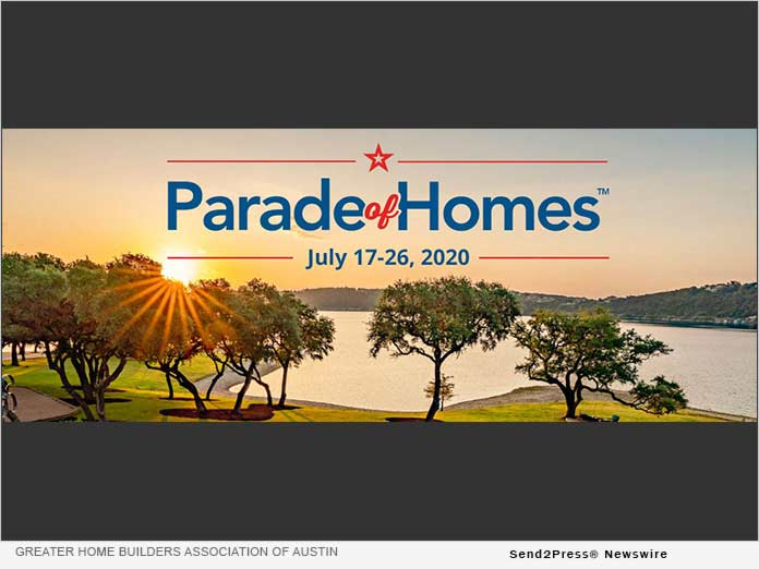 64th Annual Parade of Homes 2020