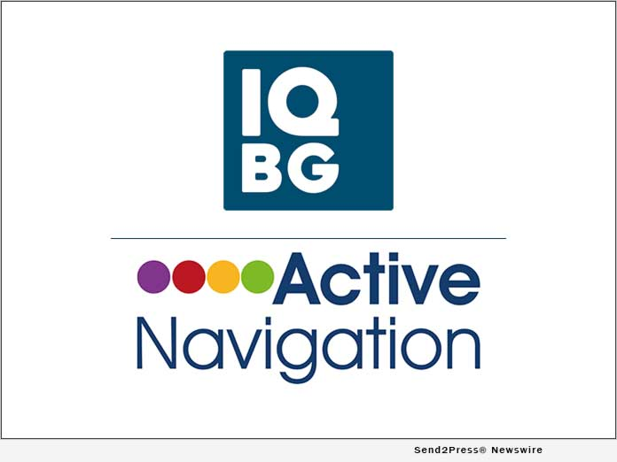 IQBG and Active Navigation