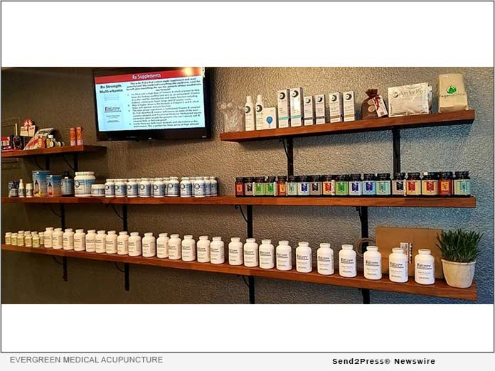 Evergreen Medical Acupuncture - Dr. Fick's Functional Farmacy