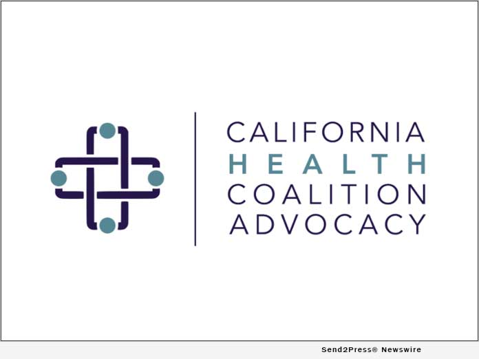 California Health Coalition Advocacy