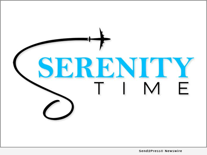 Serenity Time Travel