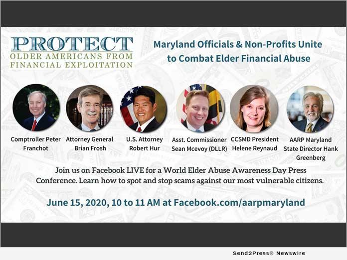 PROTECT Week 2020