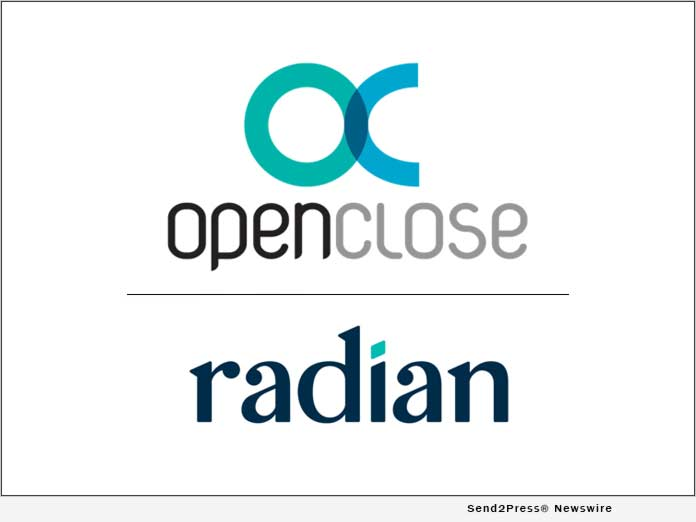 OpenClose and Radian