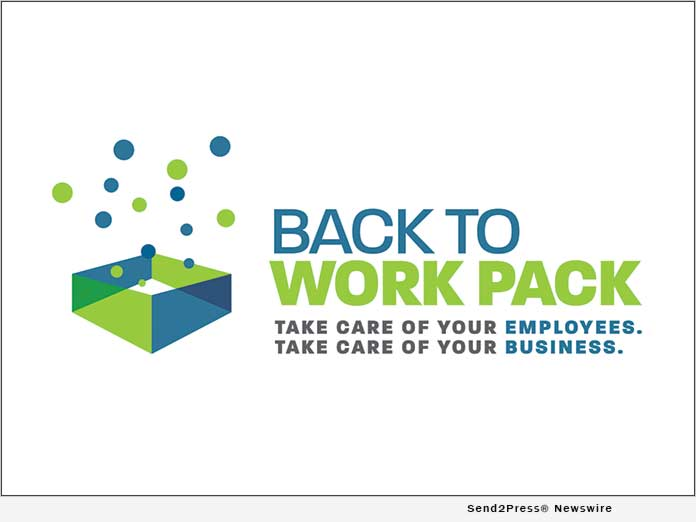 Back to Work Pack - Special D Events