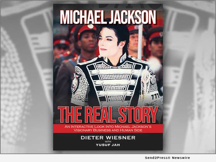 BOOK: Michael Jackson: The Real Story