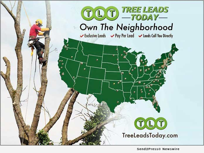 Tree Leads Today