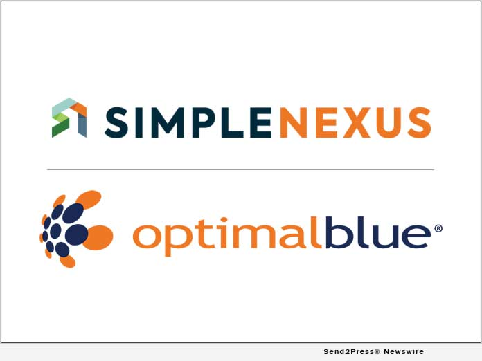 SimpleNexus and OptimalBlue