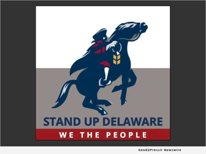 Stand Up Delaware