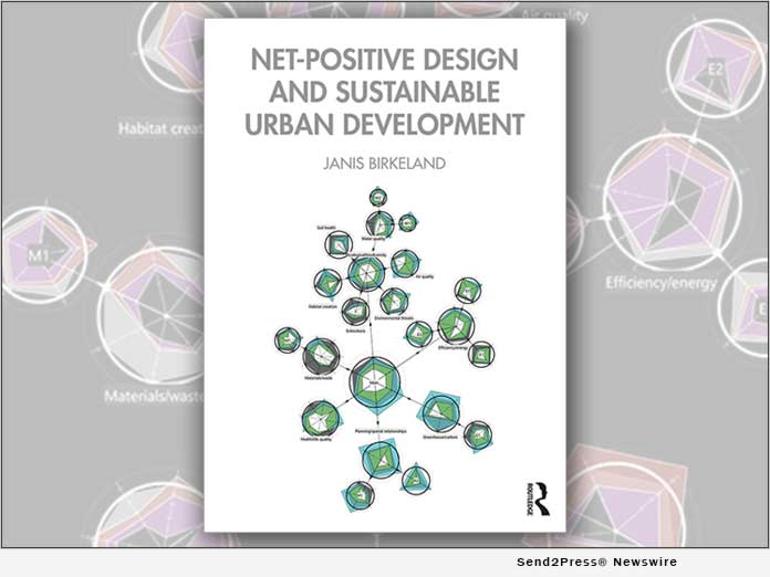 Book: Net-Positive Design and Sustainable Urban Development