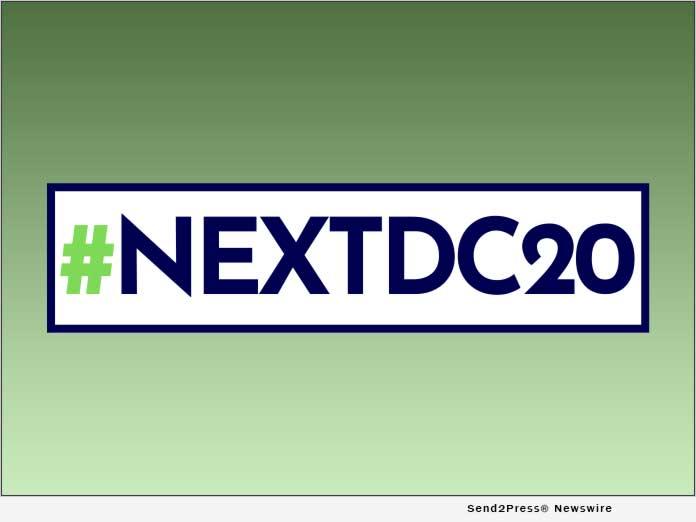 NEXT DC 2020 - #NEXTDC20
