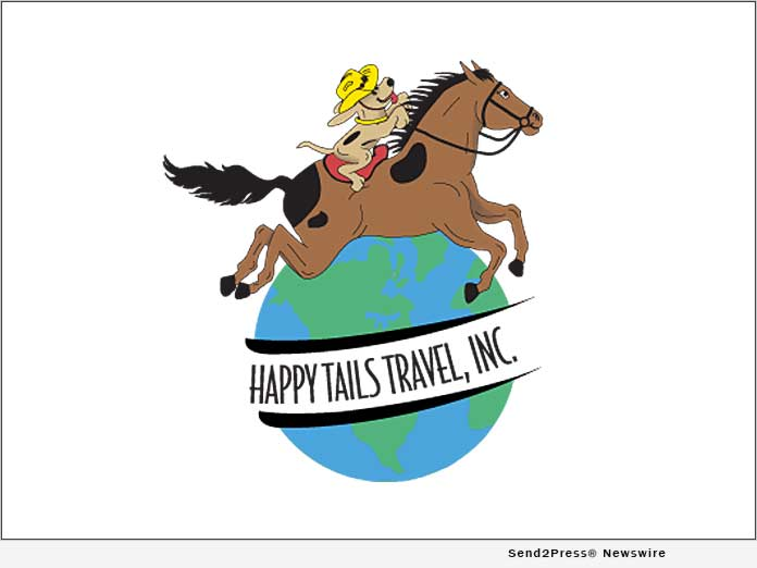 Happy Tails Travel, Inc.