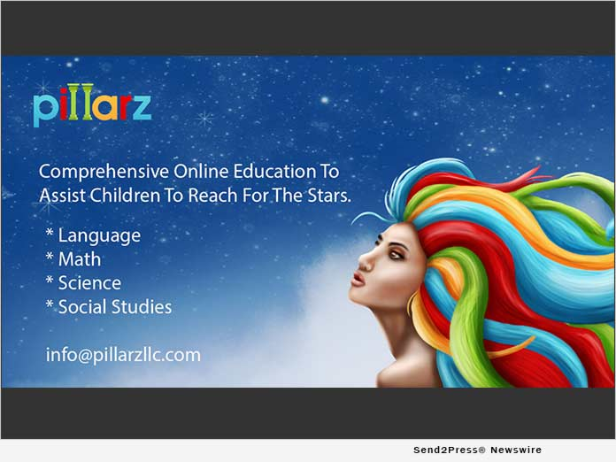 PILLARZ LLC - distance based learning Nevada