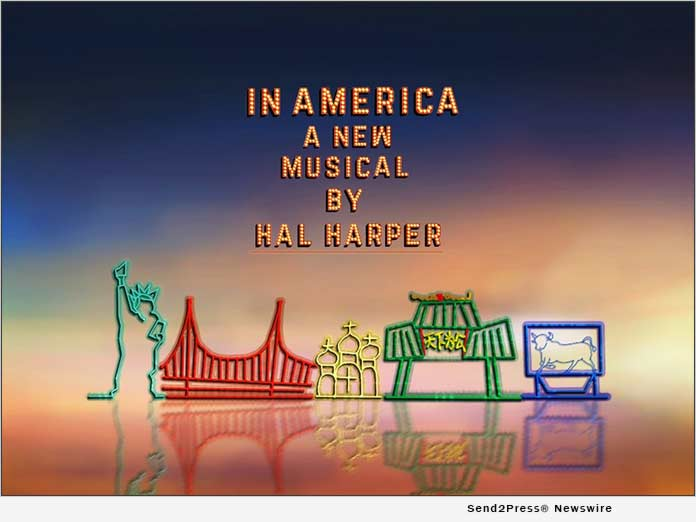 'In America – A New Musical' Launches Salvo Against Trump's Culture War