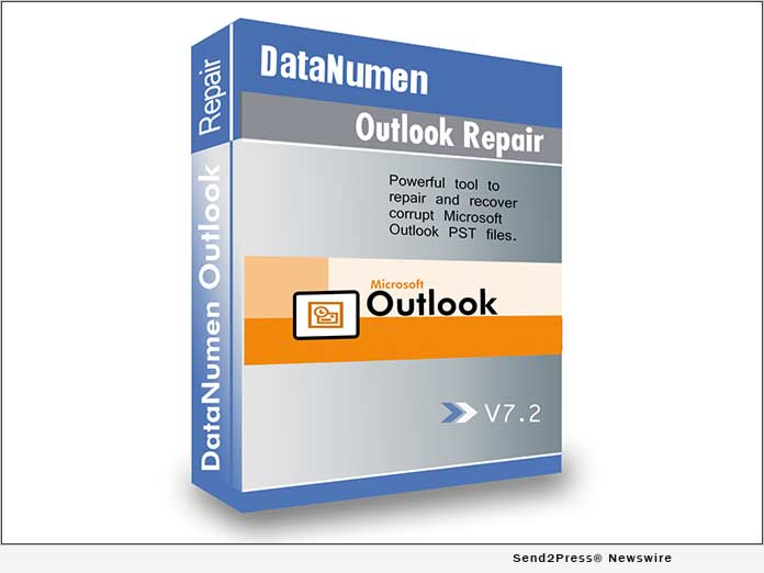 DataNumen Outlook Repair