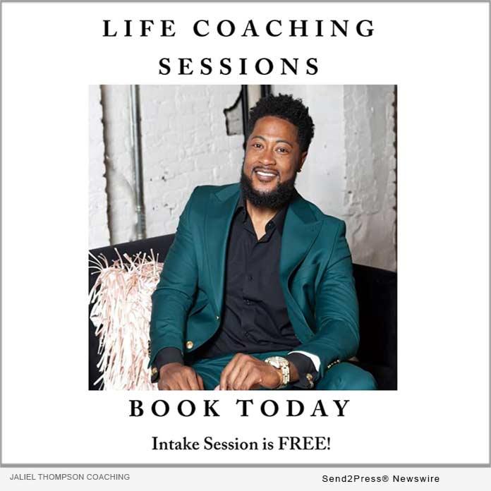 Jaliel Thompson Coaching