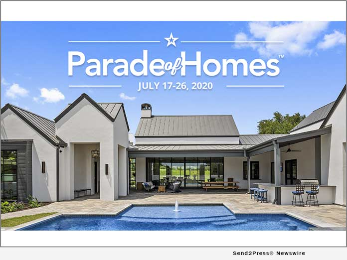 The 64th Annual Parade of Homes