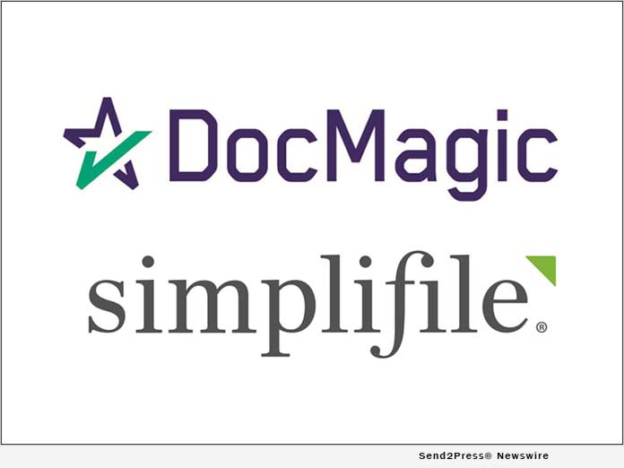DocMagic and simplifile