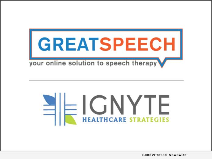 Great Speech and IGNYTE