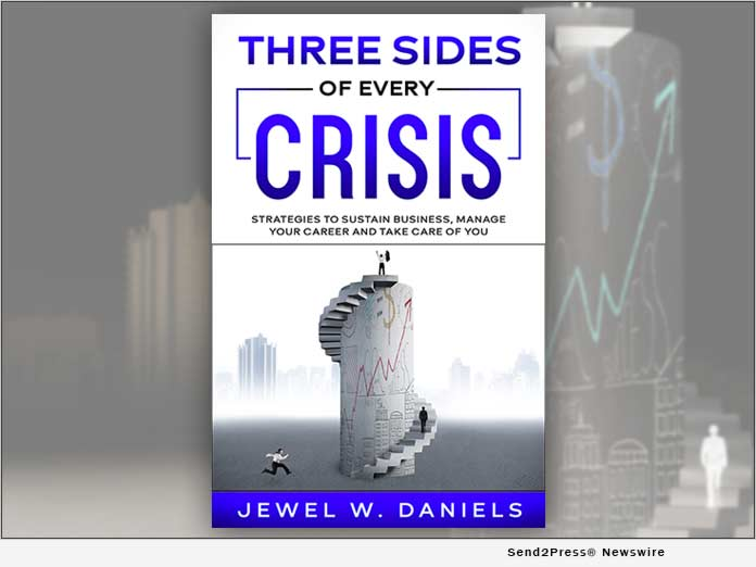 Book: Three Sides of Every Crisis
