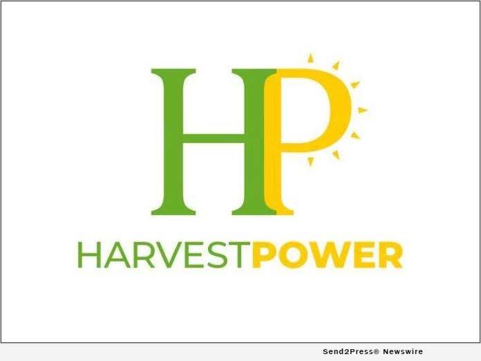 HP - Harvest Power