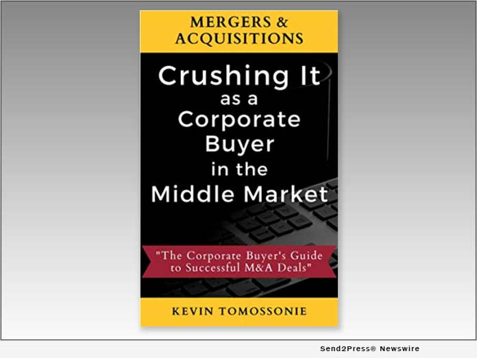 Mergers & Acquisitions: Crushing It as a Corporate Buyer in the Middle Market