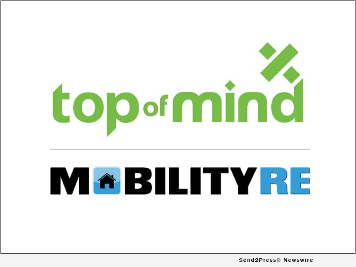 Top of Mind and MobilityRE