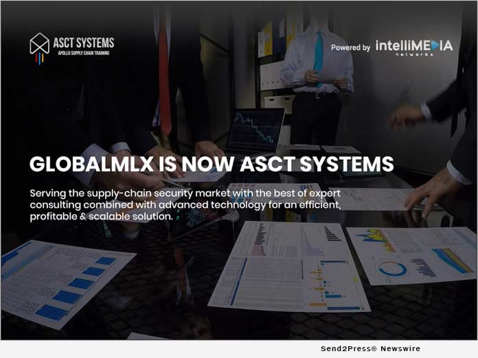 GlobalMLX is now ASCT Systems