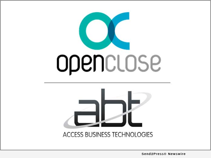 OpenClose and with Access Business Technologies