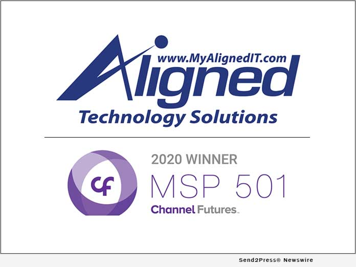 Aligned Technology Solutions - MSP 501 2020