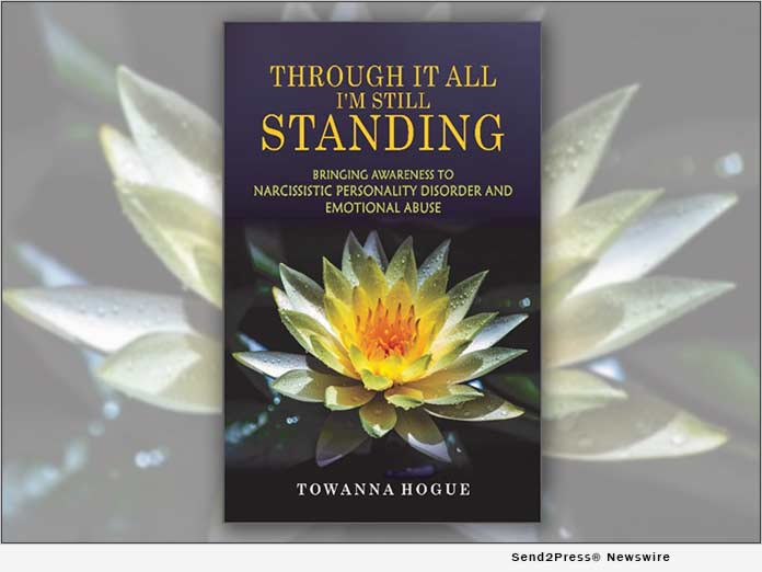 BOOK: Through it All I'm Still Standing