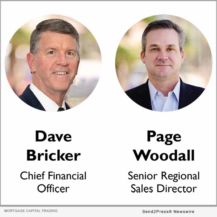 MCT Trading - Dave Bricker and Page Woodall