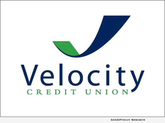 News from Velocity Credit Union