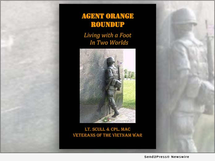 BOOK: Agent Orange Roundup