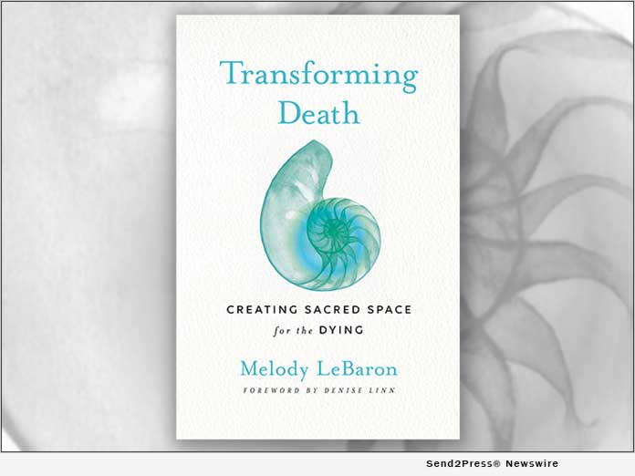 BOOK: Transforming Death - by Melody LeBaron