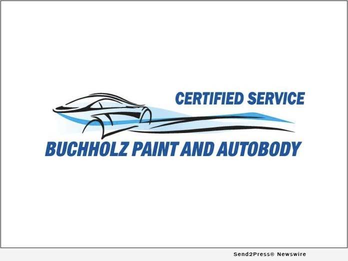 Buchholz Paint and Autobody