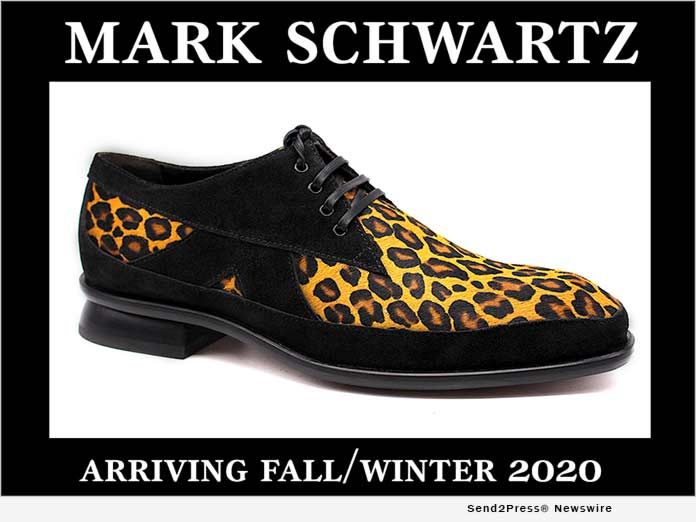 Mark Schwartz Men's Shoes