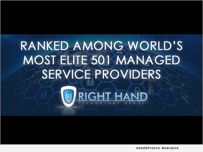 Right Hand Technology Group
