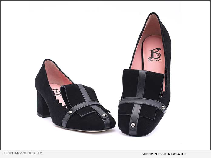 Epiphany Shoes