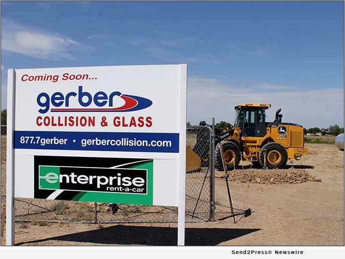 Gerber, Enterprise Expand in Arizona