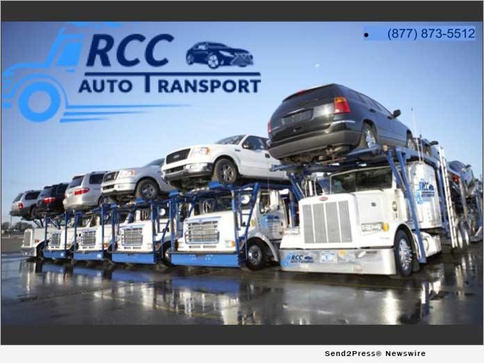 RCC Auto Transport