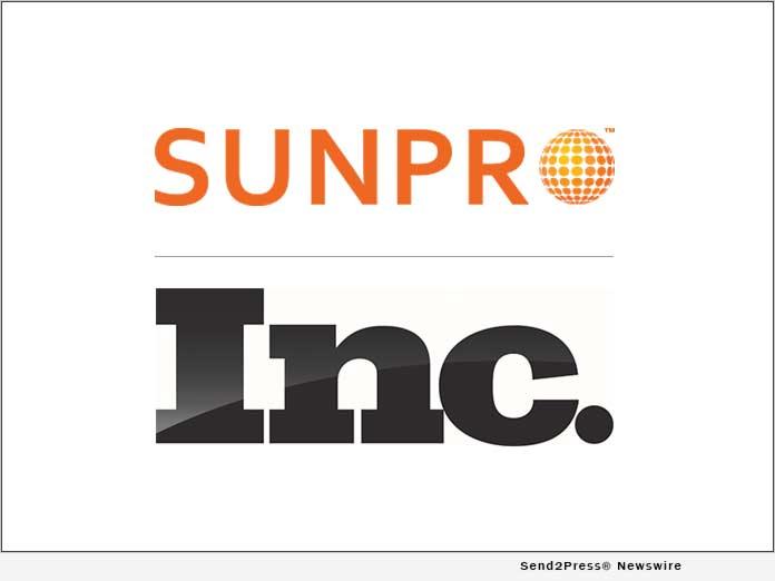 SUNPRO SOLAR - INC 5000